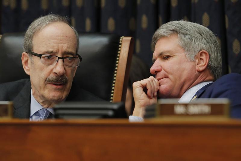 Eliot Engel heard on hot mic: 'If I didn't have a primary, I wouldn't care'