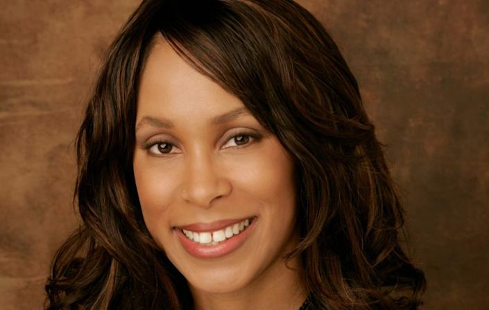 New ABC President Channing Dungey talks game plan and diversity.