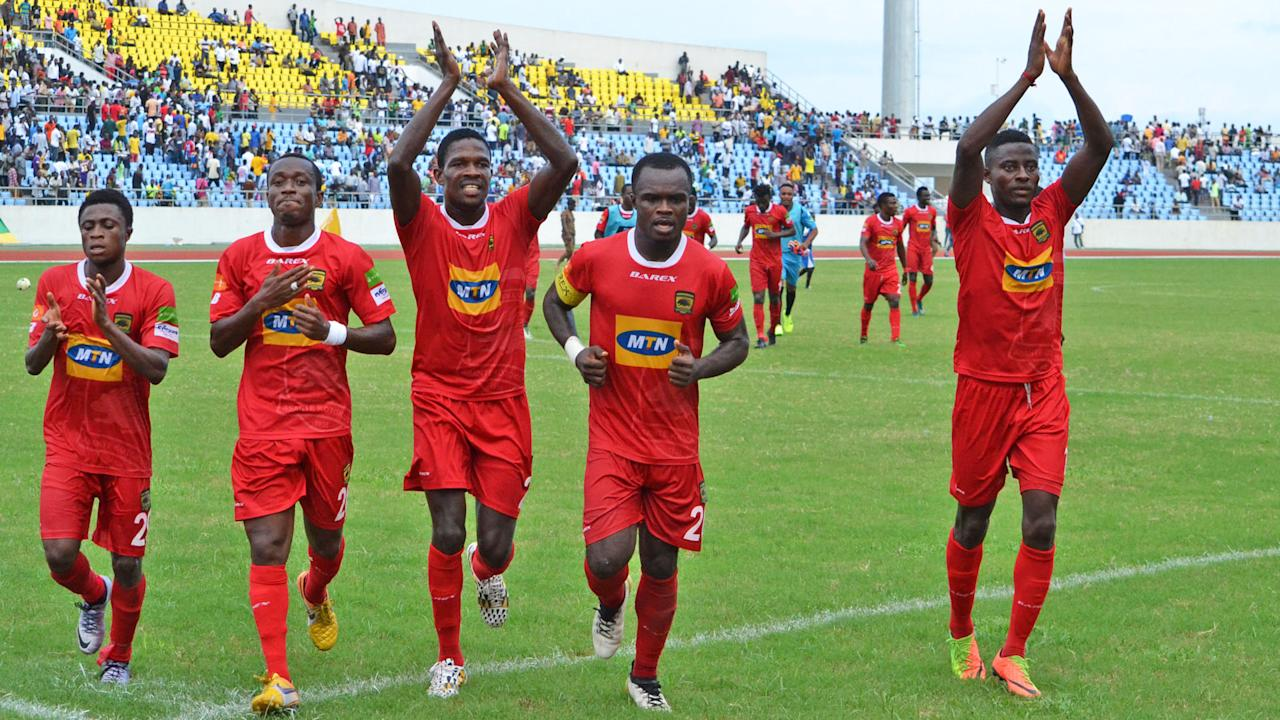 The Phobians were stung at home by Ashanti Gold as the Porcupine Warriors proved too strong for the Crabs