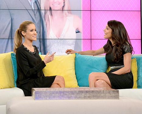 "Kristin Cavallari: ""I Faked Relationships, Faked Fights"" on The Hills"