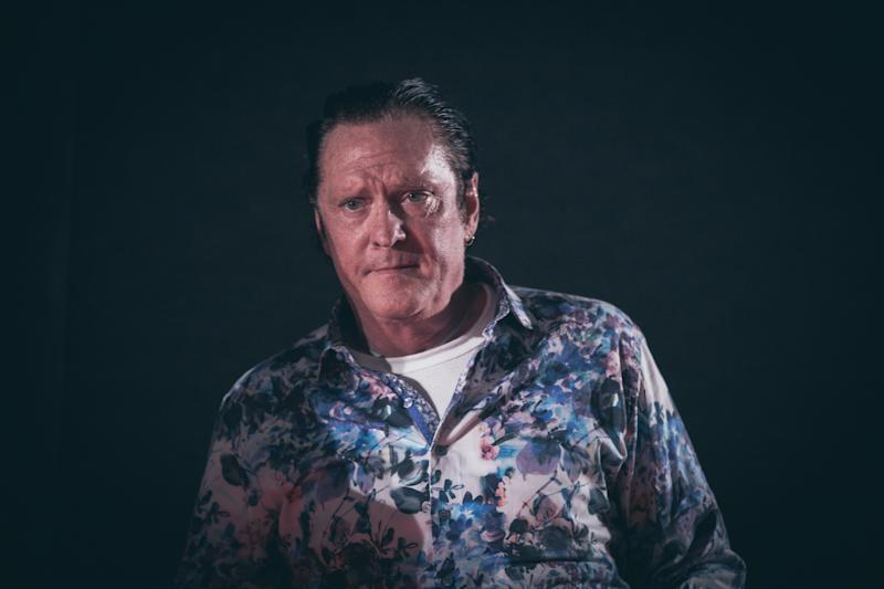 Actor Michael Madsen attends the photocall for 'TaTaTu' at Studios Ex De Paolis on March 06, 2019 in Rome, Italy. (Photo by Luca Carlino/NurPhoto via Getty Images)