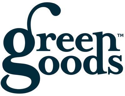 Vireo Health of Minnesota's cannabis processing centers in Minneapolis, Bloomington, Rochester and Moorhead will now be called Green Goods, as part of Vireo Health's growing network of nationwide locations.  (PRNewsfoto / Vireo Health International, Inc.)