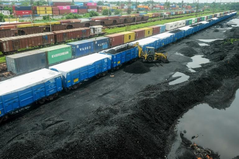 India has the world's fourth-largest reserves of coal