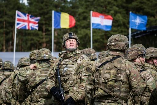 US Army opens new Polish headquarters as troop levels rise