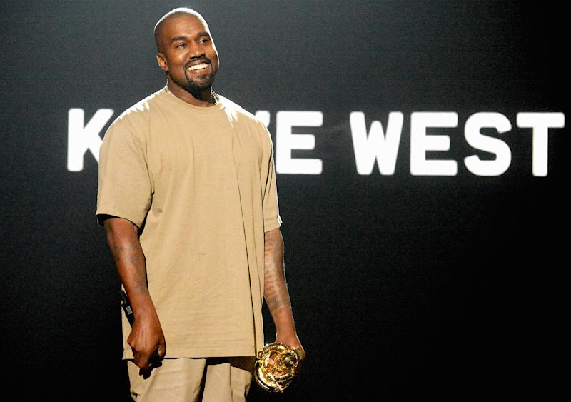 #PrayforKanye Trends on Twitter as Kanye West Is Hospitalized