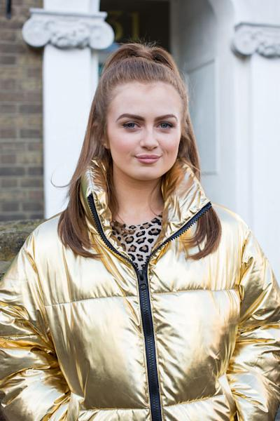 'EastEnders' has announced the return of another fan favourite Tiffany Butcher.