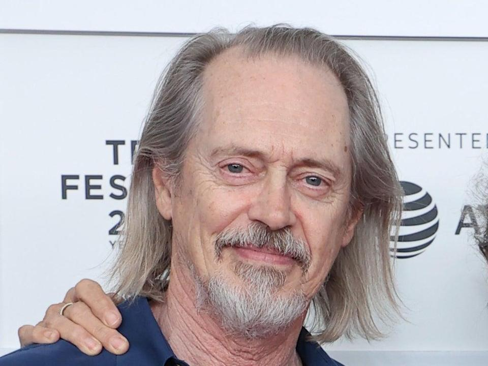 Steve Buscemi pictured in June 2021 (Getty Images for Tribeca Festiva)