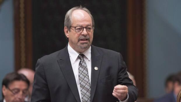 Geoffrey Kelley was Quebec's Indigenous Affairs minister under the former Liberal government from 2014 to 2018.  (Jacques Boissinot/Canadian Press - image credit)