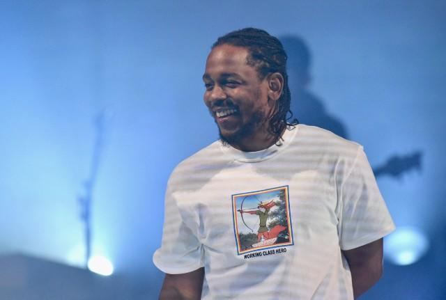 Kendrick Lamar Must Be Teasing His New Album With This Instagram Post
