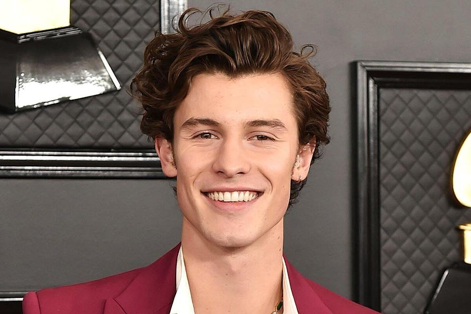 Shawn Mendes Reveals 'Strong, Confident' Camila Cabello Helped Him Overcome His Body Image Issues