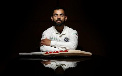 Viral Kohli reportedly became a vegan recently - Credit: Ryan Pierse/Getty
