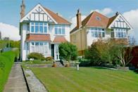 """<p>This imposing detached property — right in the heart of Swansea — might not be on the market anymore, but we can see why it was one of the most-viewed. Built in 1939, it retains many of it's original features and offers spacious living areas. </p><p>This property has been sold subject to contract, but you can still take a tour <a href=""""https://www.zoopla.co.uk/for-sale/details/58314533/"""" rel=""""nofollow noopener"""" target=""""_blank"""" data-ylk=""""slk:here"""" class=""""link rapid-noclick-resp"""">here</a>. </p>"""