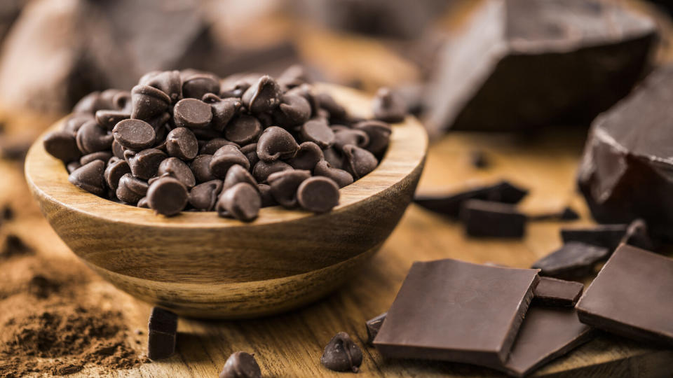 chocolate superfoods for weight loss