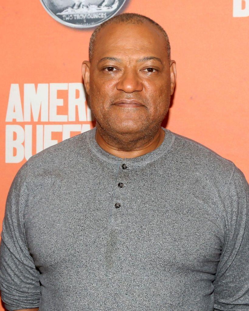 <p>Laurence has been in <em>alllll</em> the movies (total Leo), but you know that your fave is definitely the <em>Matrix. </em></p><p><strong>Birthday: </strong>July 30, 1961</p>