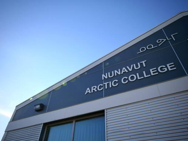 Nunavut Arctic College will be offering a first bachelor of social work degree this fall, in partnership with Memorial University of Newfoundland and Labrador. (RADIO-CANADA / MATISSE HARVEY - image credit)