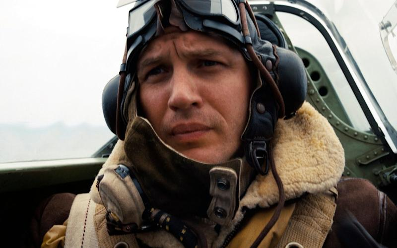 Cinema ticket sales typically do well when times are tough as a trip to see a movie - such as Dunkirk - is an affordable treat - Warner Bros. Pictures