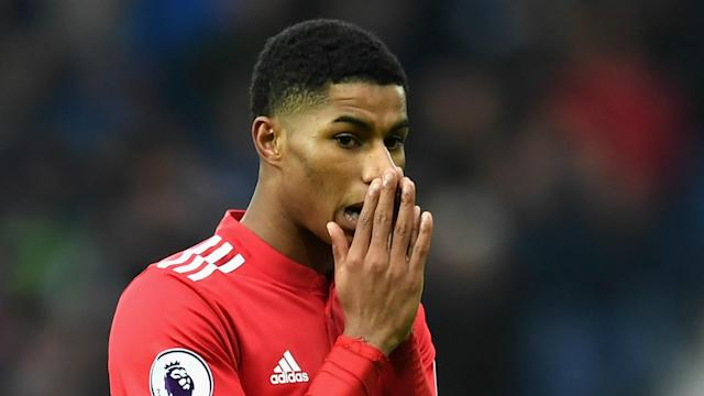 Jose Mourinho has shown that he is not afraid to take big-money additions out of his side, and a £75 million frontman may be facing an enforced break