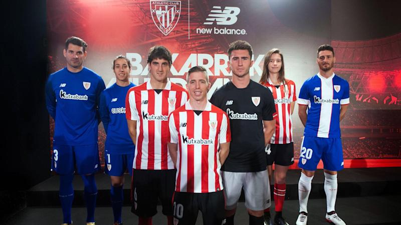 Camiseta Athletic Club Núñez