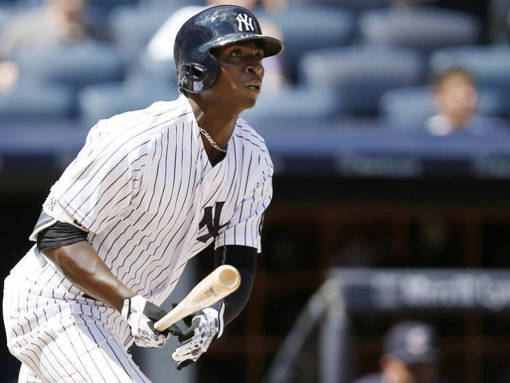 Didi Gregorius will represent the Netherlands at the World Baseball Classic. (AP)