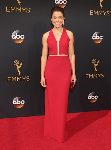 The best dresses that made an impact on the Emmy Awards' red carpet this side of the new millennium.