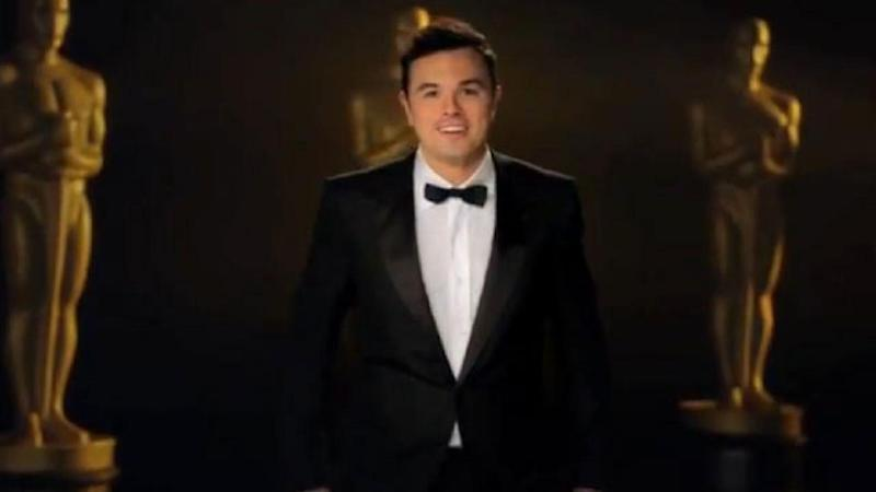Seth MacFarlane Says 2013 Oscars Joke About Harvey Weinstein Was Inspired by Friend's Encounter