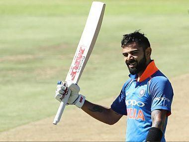 Indian captain Virat Kohli feels that playing county cricket in England ahead of their tour later this summer will help improve his game.