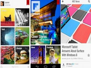 "Flipboard, the popular social aggregation app for the iPad, is coming to Android. <br/> <br/>   <a rel=""nofollow"" href='http://www.pheedcontent.com/hostedMorselClick.php?hfmm=v3:e7990e14370eef0b747d131be1382292:%2FJgHl1HW9JEM31EftVfOngmYvnuQz2G1OygPcteWYyeVAwQTfzHfc%2BXgg3UnAJHHmCJ6wSyC4uiSHQ%3D%3D'><img src='http://images.pheedo.com/images/mm/emailthis.png'  width=""150"" border='0' title='Email this Article' alt='Email this Article' /></a>   <a rel=""nofollow"" href='http://www.pheedcontent.com/hostedMorselClick.php?hfmm=v3:98abd04c3ad7dbaf787fbfdc999cba2d:JXS5zYPfFMZuP5ZMn7mopysUyHa4fEvXfMLI1HBEkvzVf4ISMJERyB54LyssssksX5K0u91Af34AU2s%3D'><img src='http://images.pheedo.com/images/mm/twitter.png'  width=""150"" border='0' title='Add to Twitter' alt='Add to Twitter' /></a>   <a rel=""nofollow"" href='http://www.pheedcontent.com/hostedMorselClick.php?hfmm=v3:1b1011377e30c26b3dd85dfabb277d3f:z%2F2To%2FY7xF%2Bvg3Hh7Q53lGMpqFWXD83%2FBEbXlqpBg9fp0B10w7fHn%2BffuwnR%2Bm9I%2FC6wD6onNiKHi5Y%3D'><img src='http://images.pheedo.com/images/mm/facebook.gif'  width=""150"" border='0' title='Add to Facebook' alt='Add to Facebook' /></a>   <a rel=""nofollow"" href='http://www.pheedcontent.com/hostedMorselClick.php?hfmm=v3:0f10b98adc44e5ad9110f606b7d7fdb3:WNo2M8KkrPHKNeCuaSgdKqYgIZlTSAYirXn2%2B79IbfKflSeIjlR6pATmxykdtC6%2BaoTfP2oNWHM3jQ%3D%3D'><img src='http://images.pheedo.com/images/mm/digg.gif'  width=""150"" border='0' title='Add to digg' alt='Add to digg' /></a>   <a rel=""nofollow"" href='http://www.pheedcontent.com/hostedMorselClick.php?hfmm=v3:f66d6c70b20a2c4c1b080fb1f2d31dd3:nd%2BmdKu3iQxABTtuSjuicvuUkqJDKdofKdXYB6ca2S%2FT1mkjUHi1OzC6VpKbGPpr102rlhKPU4IsUg%3D%3D'><img src='http://images.pheedo.com/images/mm/reddit.png'  width=""150"" border='0' title='Add to Reddit' alt='Add to Reddit' /></a>   <a rel=""nofollow"" href='http://www.pheedcontent.com/hostedMorselClick.php?hfmm=v3:7b6a9bee03972b9c5c6bbb9ea7ca783f:Z4L1qHMVPPYQ24iezKyMXctVmjQUW6AMyHodomd8iIVgIp5Yy%2Fe9cDT8%2BpQVp2olGRhSN3csGBcVxOY%3D'><img src='http://images.pheedo.com/images/mm/stumbleit.gif'  width=""150"" border='0' title='Add to StumbleUpon' alt='Add to StumbleUpon' /></a> <br/> <a rel=""nofollow"" href=""http://ads.pheedo.com/click.phdo?s=3da5017f51318d850eb1d96ef770217d&p=1""><img src=""http://ads.pheedo.com/img.phdo?s=3da5017f51318d850eb1d96ef770217d&p=1""  width=""1"" height=""1"" alt="""" border=""0"" /></a> <img src=""http://tags.bluekai.com/site/5148""  alt="""" height=""0"" width=""0"" border=""0"" /><img src=""http://insight.adsrvr.org/track/evnt/?ct=0:dupdmqp&adv=wouzn4v&fmt=3""  alt="""" height=""0"" width=""0"" border=""0"" />"