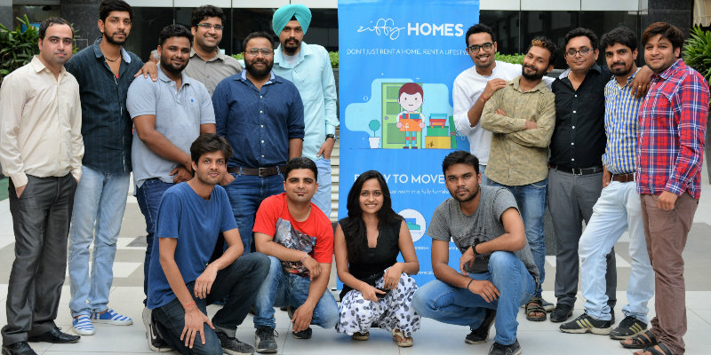 ZiffyHomes Team