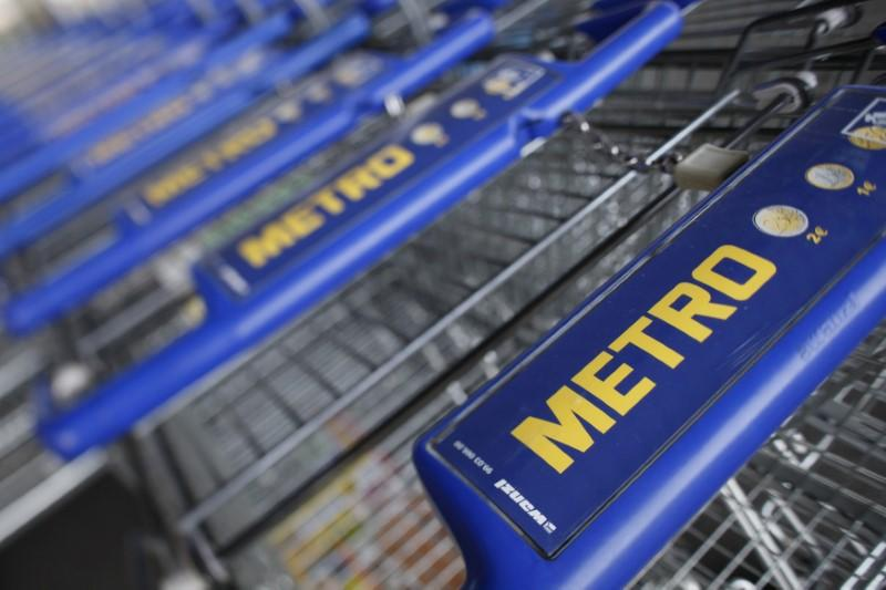 Best Shopping Carts 2020 Germany's Metro plans to add 2,000 franchise stores in Russia by 2020