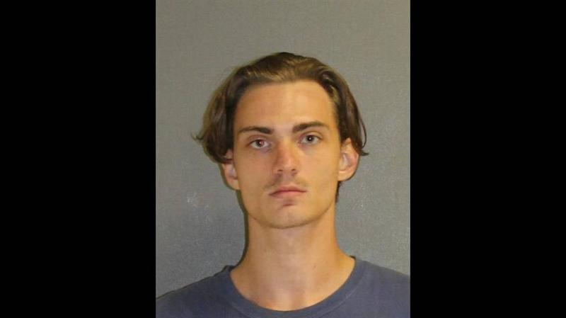 'A good 100 kills would be nice.' Another Florida man arrested for mass shooting threats