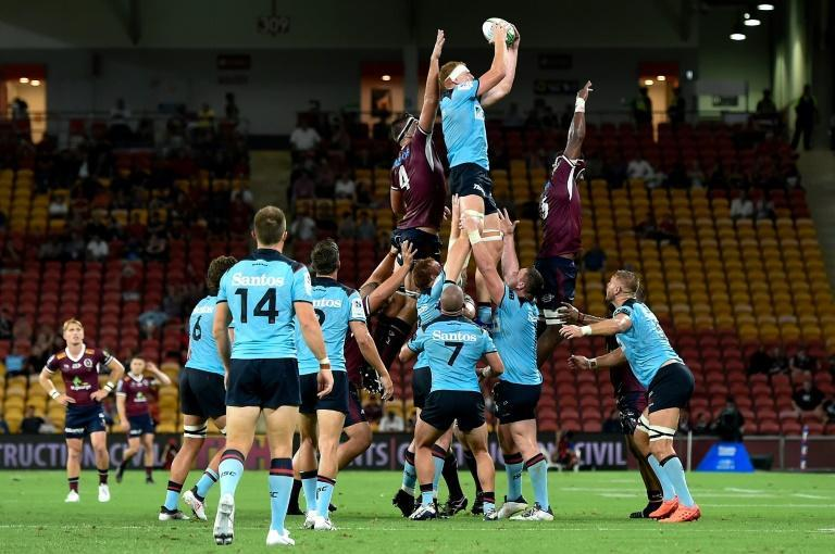 Super Rugby is undergoing a revamp after a coronavirus-hit year