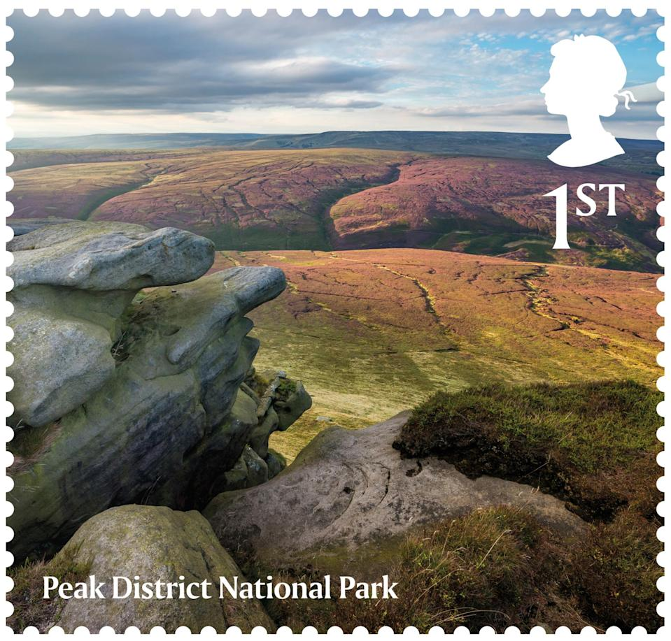 National Parks Peak District