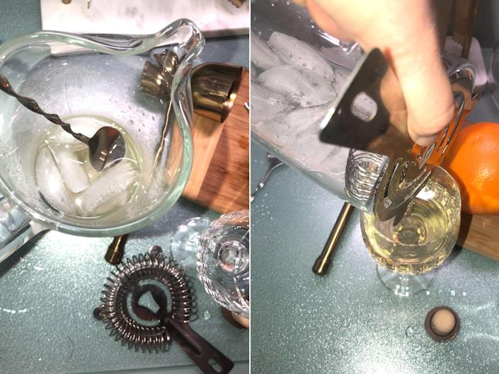 Tucci Cocktail 2