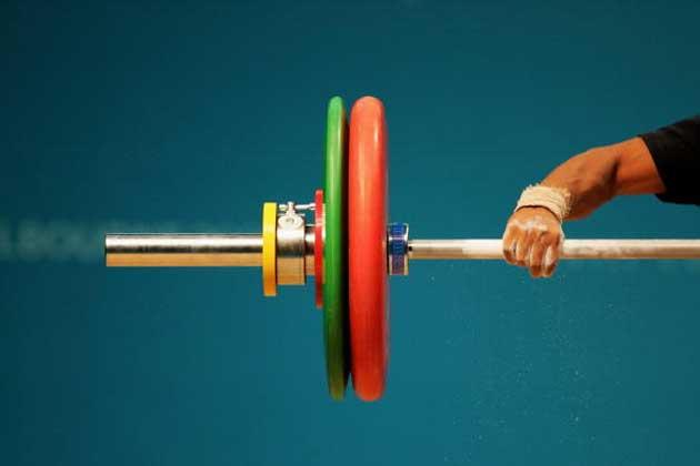 Seven More Russian Weightlifters Charged With Doping Offences