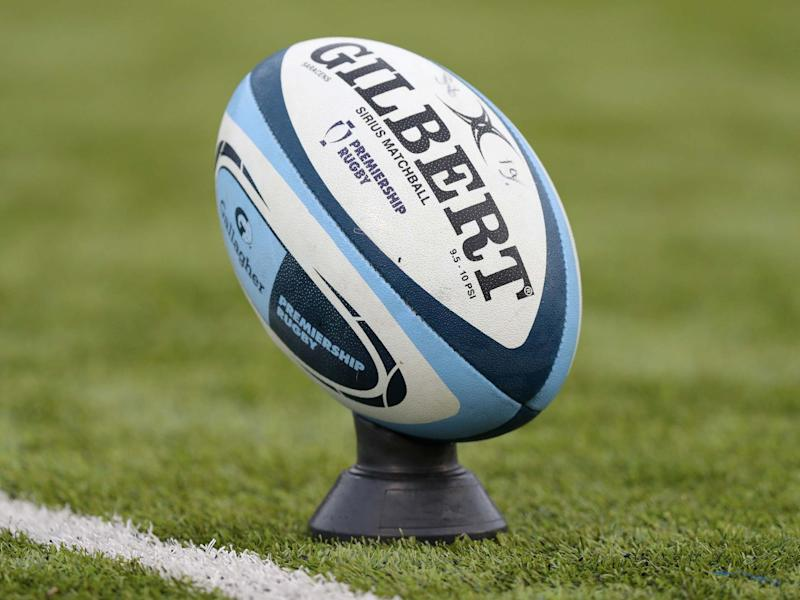 The Premiership will resume once it is safe to do so with all matches to be played: PA