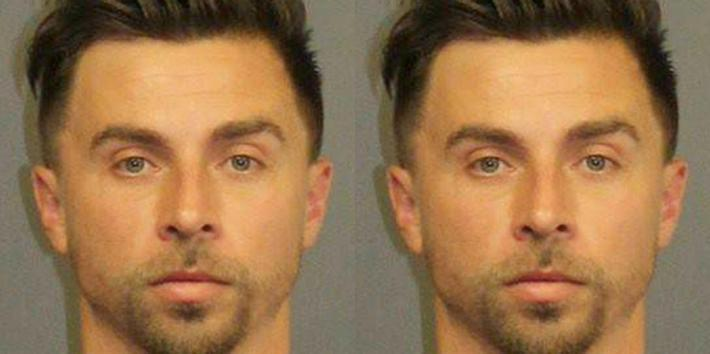 Who Is Christopher Dionne? New Details On HGTV Star Accused Of Molesting 10-Year-Old Girl
