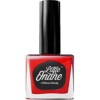 """<p>Made of natural resin and all-organic colourants, these nail poishes are still highly pigmented and full of glossy colour. Because of it's natural ingredients, Little Ondine doesn't have a strong smell like standard nail polishes. Its non-toxic, healthy formula is water-based and can also be peeled off! <a rel=""""nofollow noopener"""" href=""""http://tidd.ly/3900b0bb"""" target=""""_blank"""" data-ylk=""""slk:Buy here"""" class=""""link rapid-noclick-resp"""">Buy here</a> </p>"""