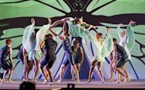 <p>Gymnastic troupe Spelbound won the fourth series of Britain's Got Talent in 2010, taking home the £100,000 prize.</p><p>After impressing the judges with their performance of 'O Fortuna', they somersaulted to victory, beating Twist and Pulse in the final show.</p><p>The group took part in the Britain's Got Talent tour and went on to perform at a number of high profile events.</p><p>In their winning year, they also released a DVD featuring nine of their spellbinding routines. </p><p>In 2012, the act performed at the closing ceremony of the London Olympic Games in London – an event that was watched by 27 million viewers in the UK.</p><p><i>Picture Credit: Ken McKay/TalkbackThames/REX/Shutterstock</i></p>