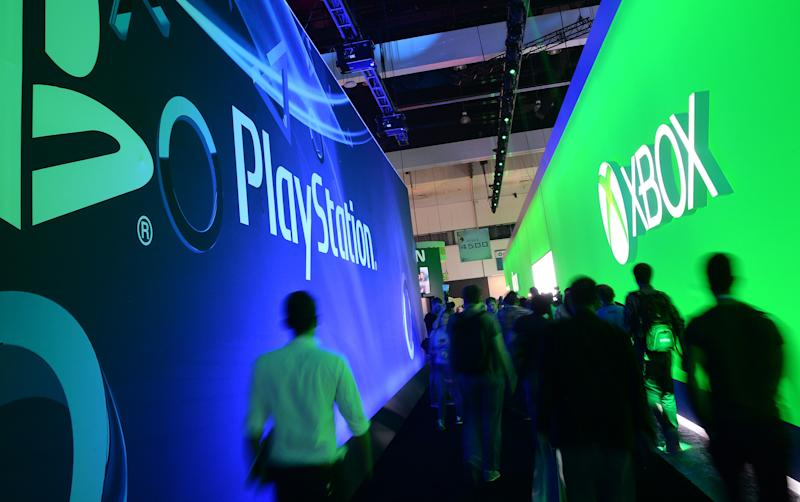 playstation xbox service in us goes down on christmas