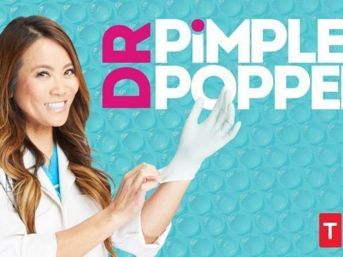 Dr Pimple Popper Season 2 Episode 6 Features A Cyst Named