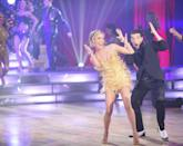<p>This early aughts reality TV icon is <em>Very Cavallari</em>...and also apparently very bad at dancing. She came in 10th place. Yikes. </p>