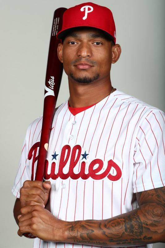 MLB: Philadelphia Phillies-Media Day