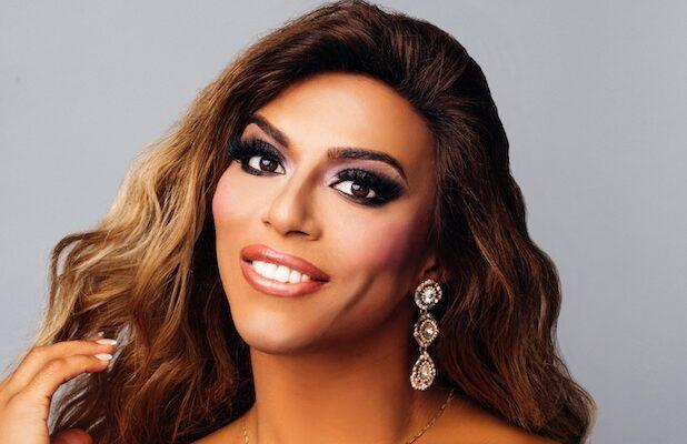 Shangela to Play a 'Ruthless' Pageant Drag Queen on The CW's 'Katy Keene' (Exclusive)