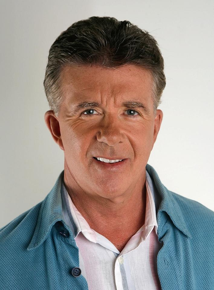 <p>Canadian actor Alan Thicke died on Dec. 13, 2016 at age 69 after suffering a heart attack. Photo from Getty Images. </p>