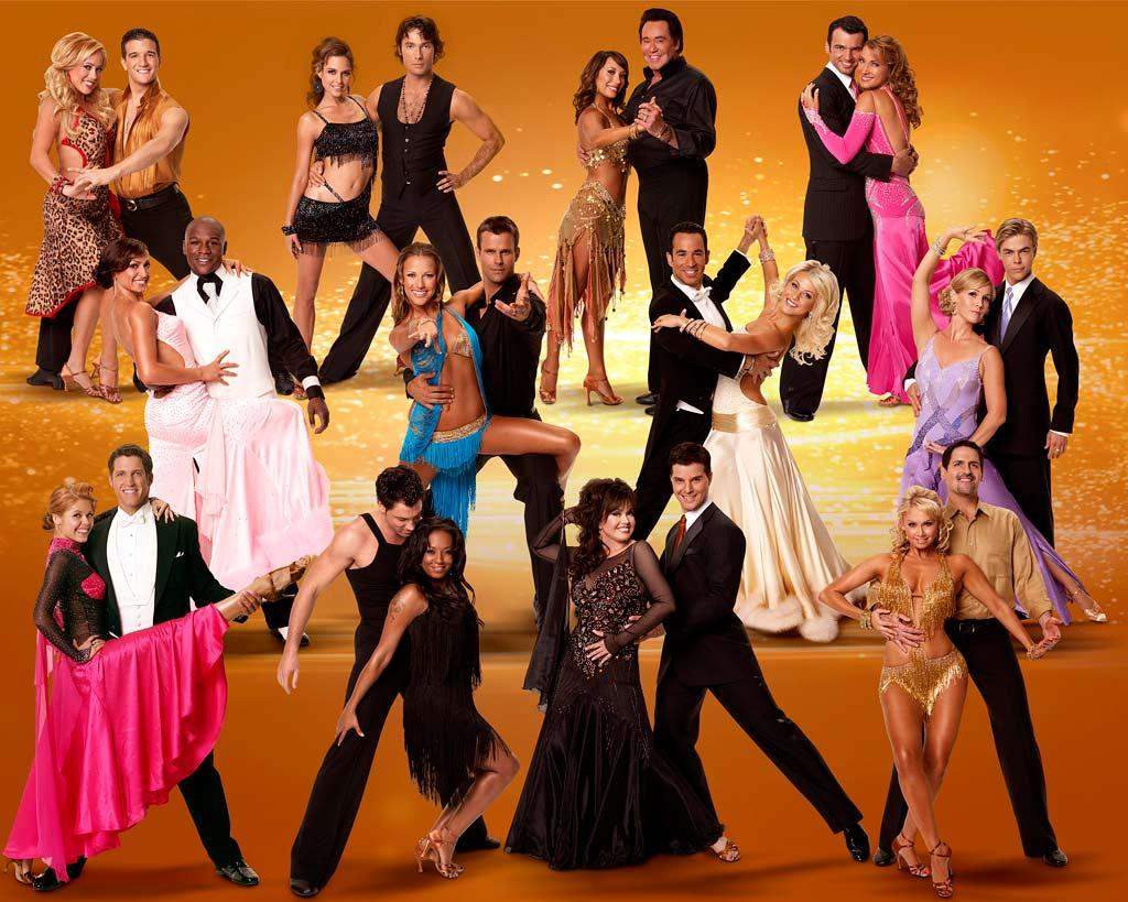 """<a href=""""/dancing-with-the-stars/show/38356"""">Dancing with the Stars</a>, returning March 17, 2008 on ABC."""