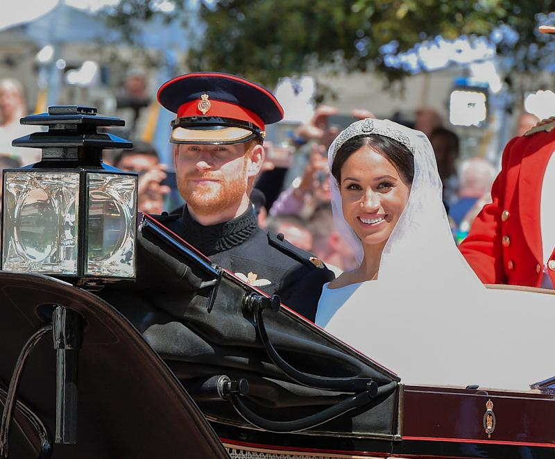 Prince Harry and Meghan Markle Will Reportedly Travel to Mexico to Meet Her Father, Thomas Markle