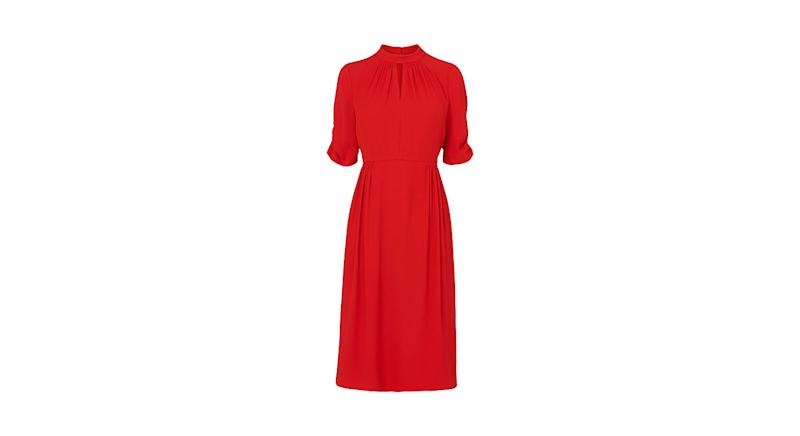 L.K.Bennett Veronique Midi Dress
