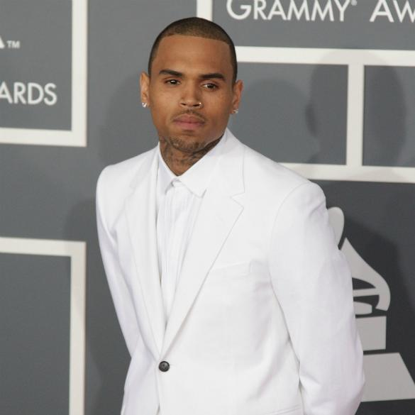 Drake 'Disses Chris Brown In New Song 5AM in Toronto'