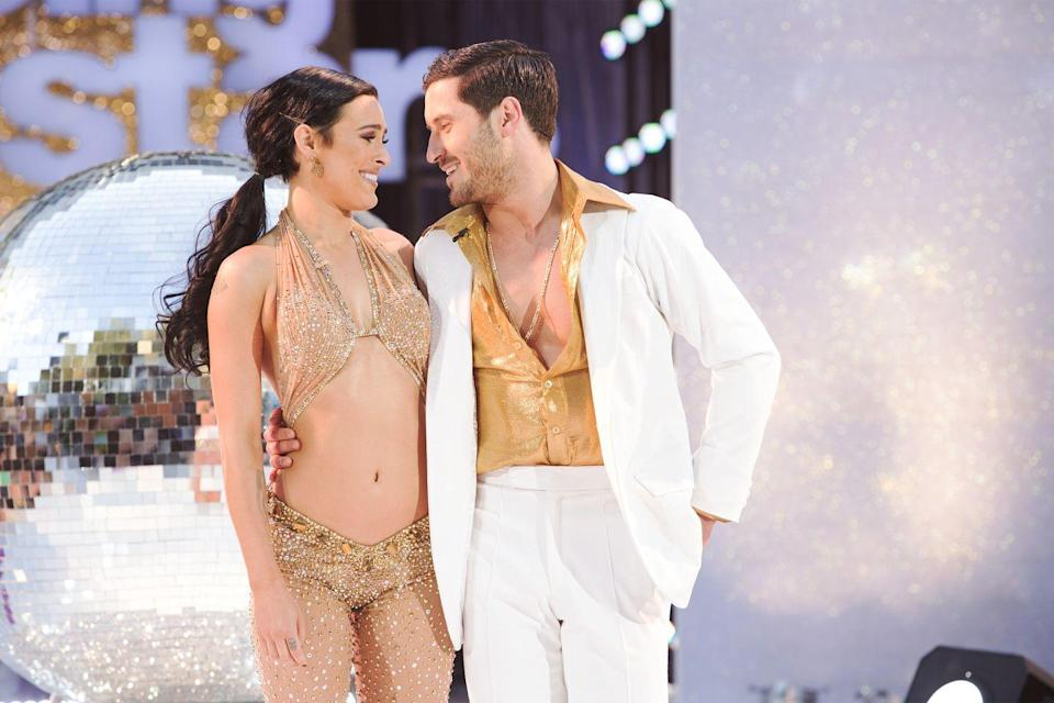 <p>She may not have won as the Lion on <em>The Masked Singer</em>, but Demi Moore's oldest daughter took top prize on <em>DWTS</em> in 2015. You win some, you lose some.</p>