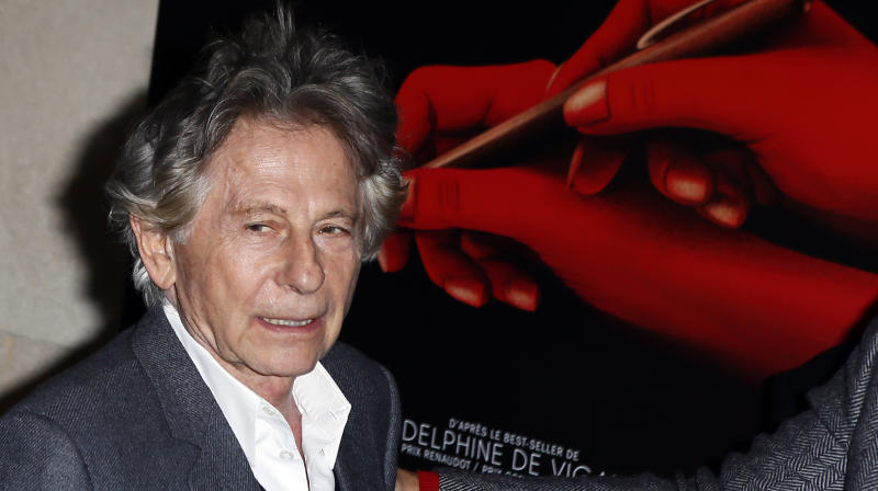 Roman Polanski, Admitted Child Rapist, Sues To Get Back Into The Academy